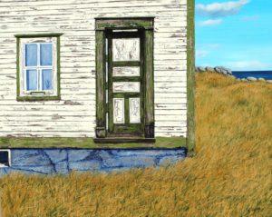DSC_0037 beyond the green door