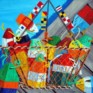 crabby old buoys club